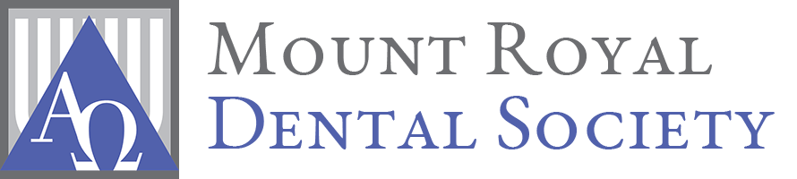 Mount Royal Dental Society