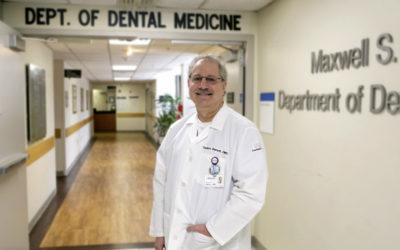 Philadelphia Jewish Exponent Features AO Philadelphia Dentists